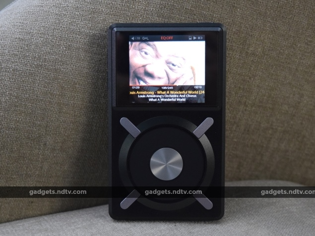 Fiio X5 Review: High-Resolution Audio Done Right