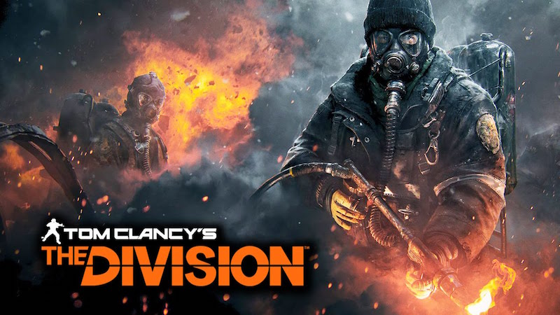 Ubisoft Humble Bundle: Get The Division, Far Cry 3, Assassin's Creed: Rogue Cheap