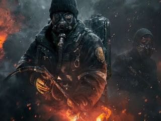 Ubisoft Explains How The Division 2 Skills and Specialisations Work