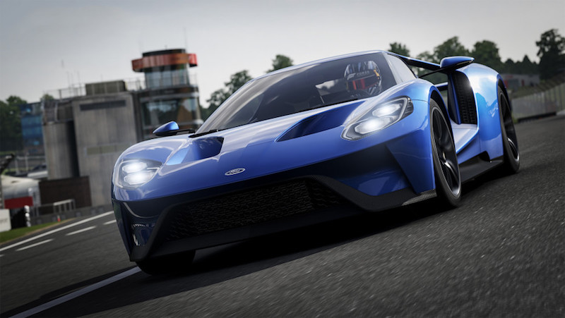 All Upcoming Xbox Exclusive Forza Games Coming to Windows 10: Turn10 Studios at Build 2016