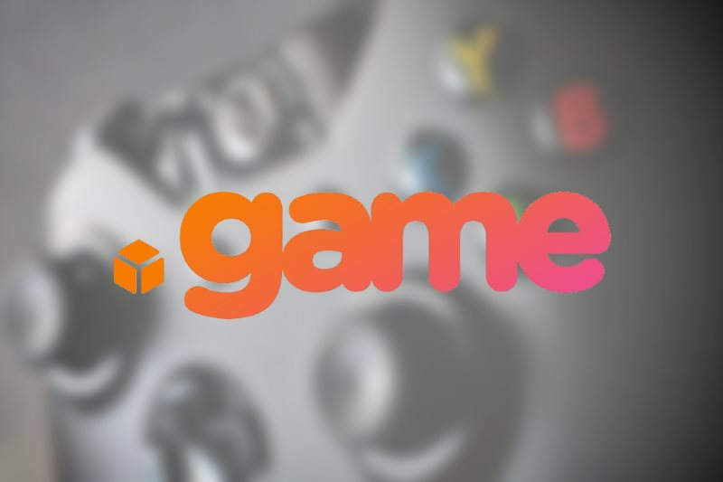 You Can Now Pick Up a .Game Domain