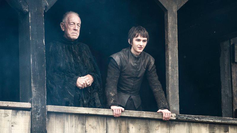 Game of Thrones S06E02: 'Home' Recap