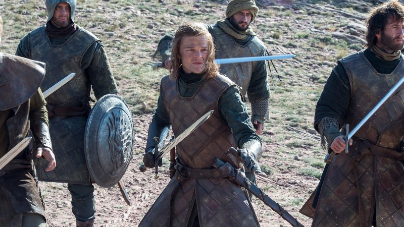 Game of Thrones S06E03: 'Oathbreaker' Recap