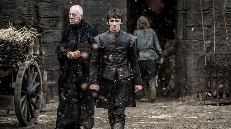 Game of Thrones S06E05: 'The Door' Recap