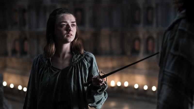 Game of Thrones S06E08: 'No One' Recap