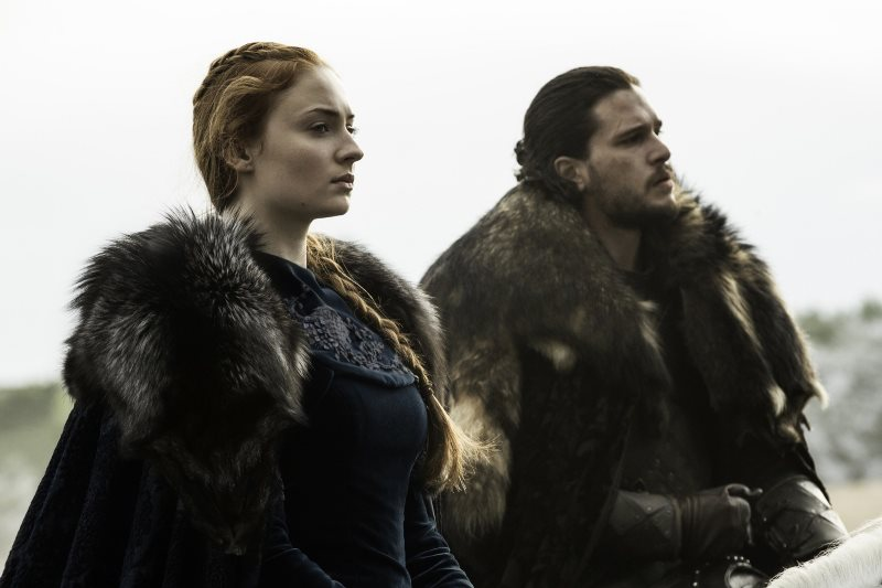 Game of Thrones S06E09: 'Battle of the Bastards' Recap
