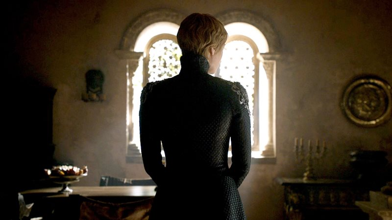Game of Thrones S06E10: 'The Winds of Winter' Recap