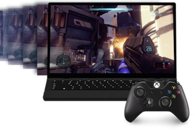 X Box 1 Games : How to stream and play xbox one games on windows pcs