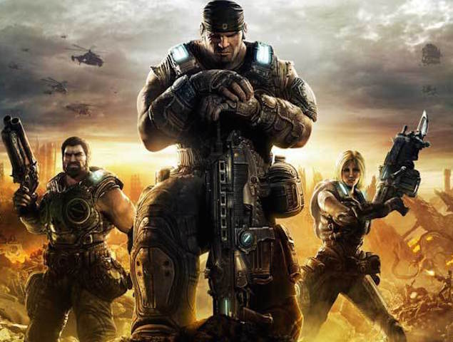 PC Gaming Show at E3 2015: Gears of War Ultimate Edition, No Man's Sky, and More