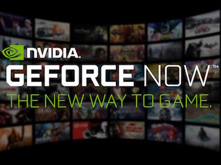 GeForce Now Finally Available for Windows PCs