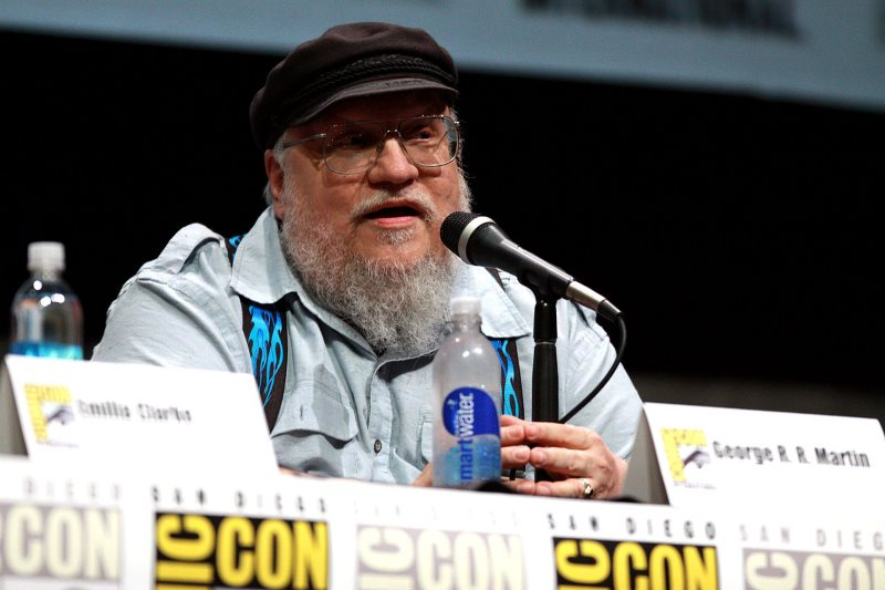 Game of Thrones Prequel Series Set 5,000 Years Before Not 10,000, Says George R.R. Martin