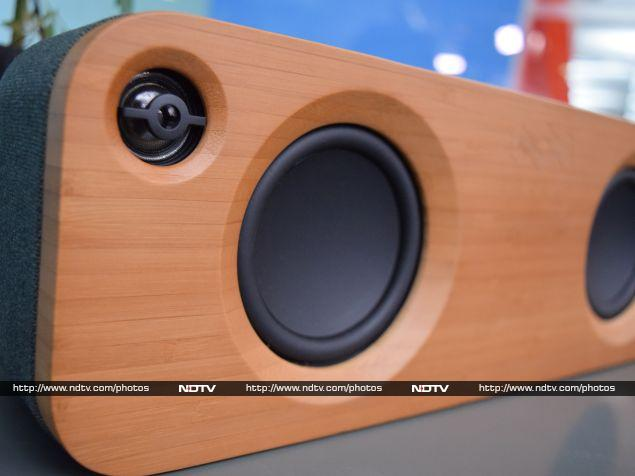 House of Marley Get Together Review: One With Nature