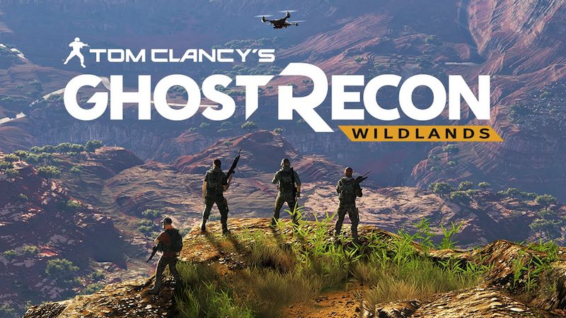Ghost Recon Wildlands Special Editions Announced