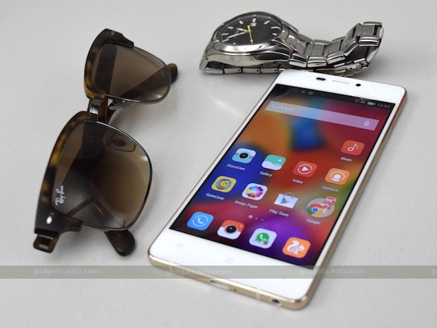 Gionee Elife S5.1 Review: Too Slim for Its Own Good
