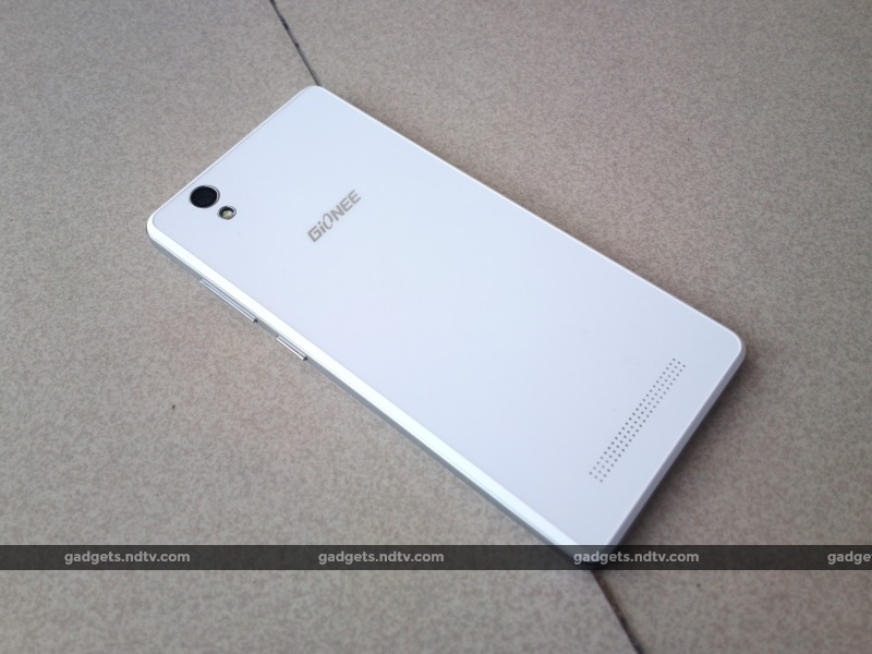 Gionee F103 Variants With 1GB and 3GB of RAM Launched in India