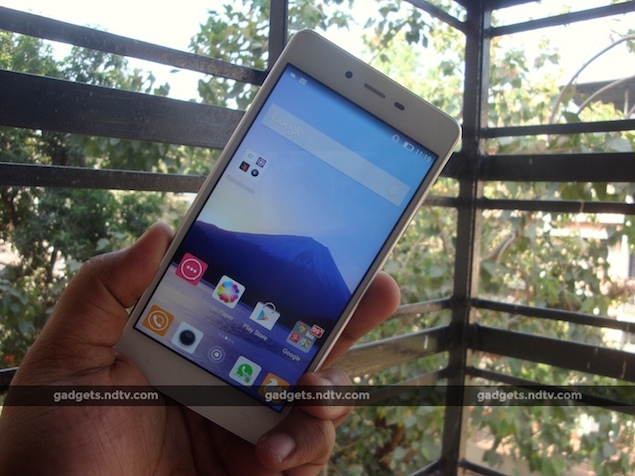 Gionee Marathon M3 Review: All Charged Up