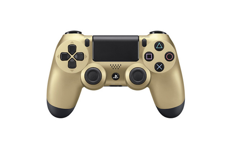 PS4 DualShock 4 Is the Best-Selling Controller of All Time: Report