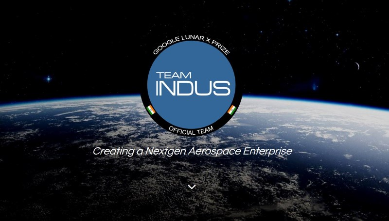 Team Indus Official Website