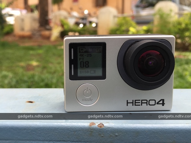 GoPro Hero4 Black Review: The Best Action Cam Gets Upgraded