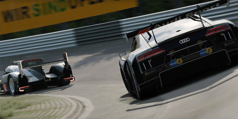 Own a PS4? Exclusive Games Are on the Way Says Top Executive