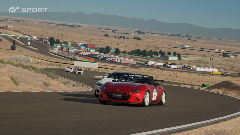 PS4-Exclusive Gran Turismo Sport Release Date Announced