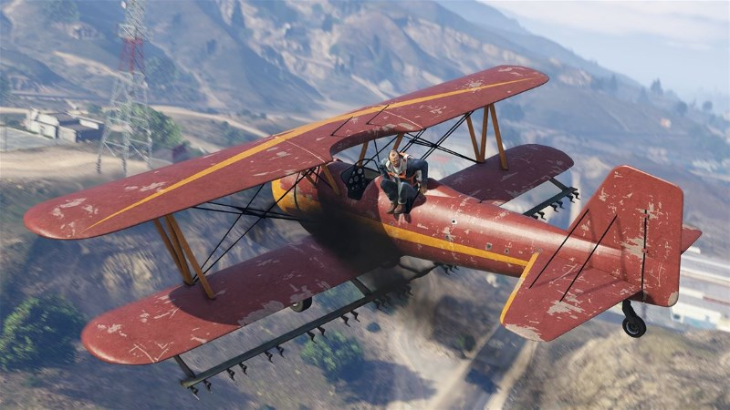 Here's Why No GTA V Single-Player DLC Is Forthcoming