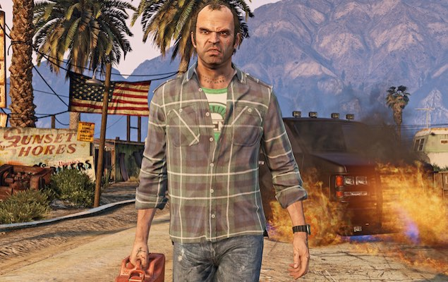 We Played GTA V on PC, Here's What You Need to Know | NDTV
