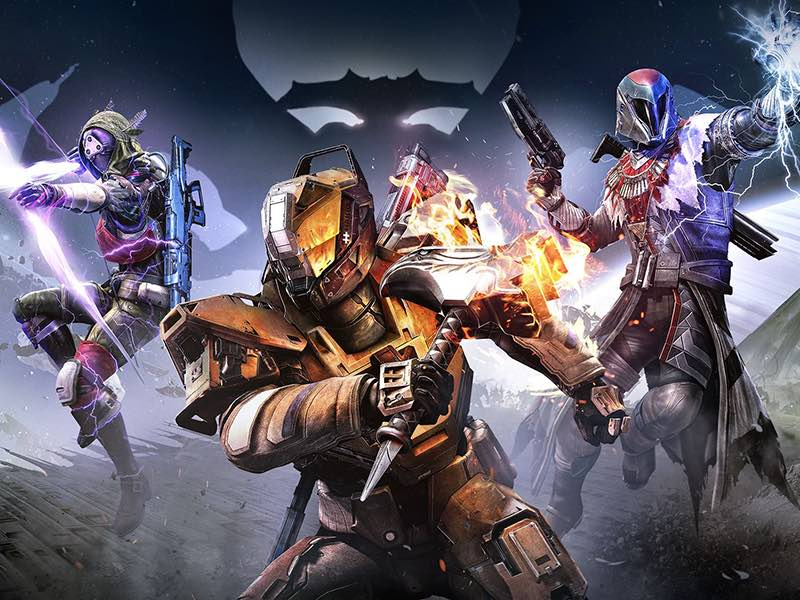 Destiny 2 Leak Reveals Possible Theme and Story Location