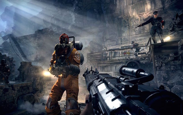 Wolfenstein: The Old Blood Announced, Prequel to 2014's The New Order