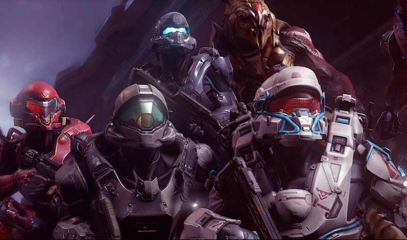 Halo 5: Forge PC Specifications Announced