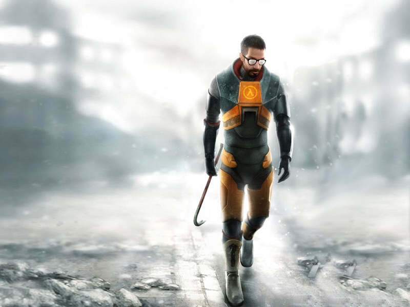 Half-Life Lead Writer Retires From Valve