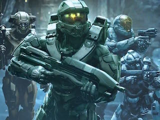 343 Industries Explains Why All of Halo 5 Is Not Coming to Windows 10 PC