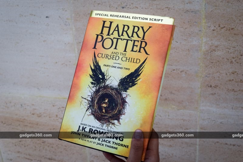 Harry Potter and the Cursed Child Is Devoid of the Rowling Magic