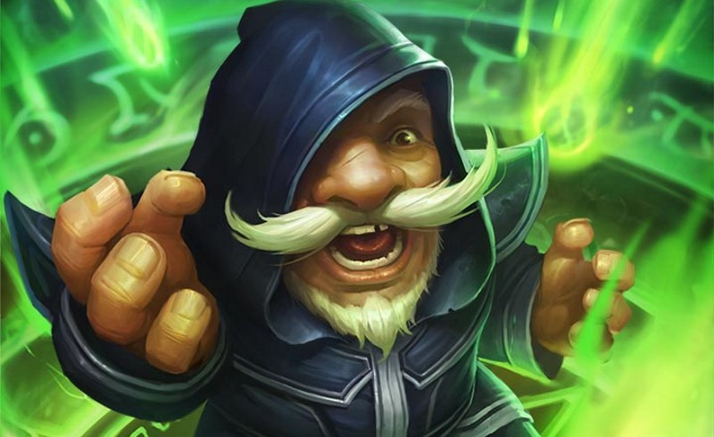 All the New Hearthstone Cards Coming With Whispers of the Old Gods
