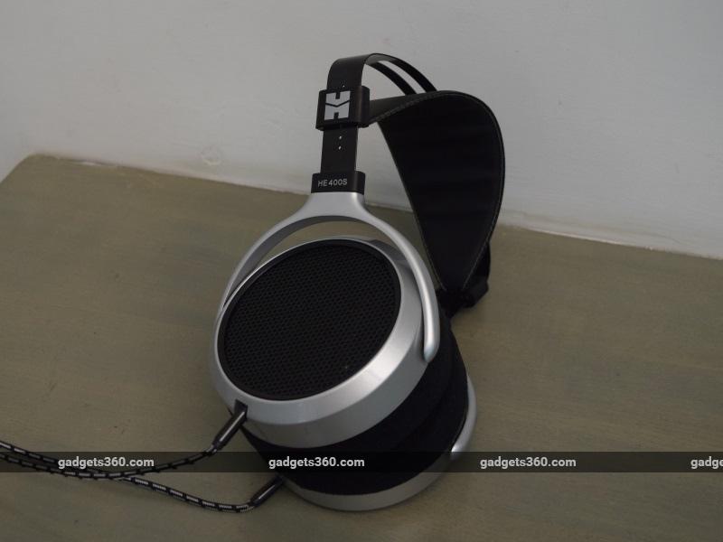 HiFiMan HE400s Review
