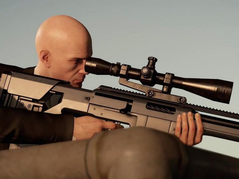Hitman Gets a New Price; Confirmed to Be Episodic