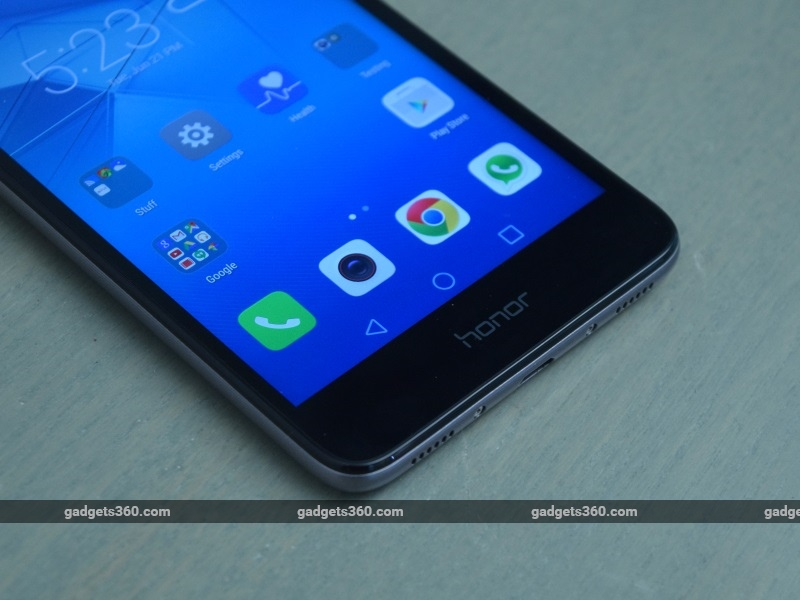 Honor 5C Android 7.0 Nougat Beta Test Programme Started India Users