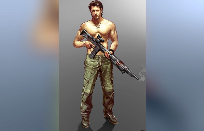 Hrithik Roshan Signs Multi-Year Deal to Feature in Mobile Games