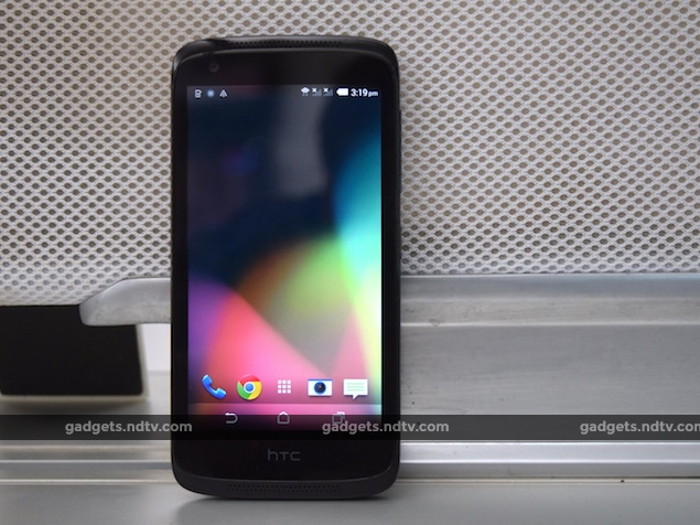 HTC Desire 526G+ Dual SIM Review: HTC Gets a Budget Smartphone Right