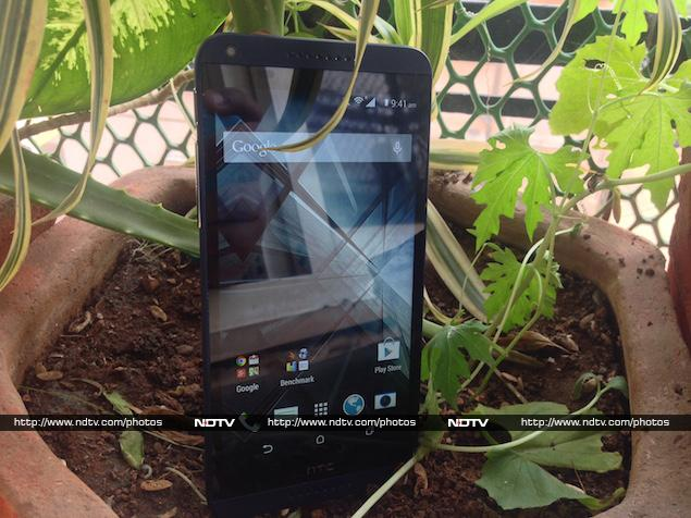 HTC Desire 816G Review: Fails to Recreate the Magic