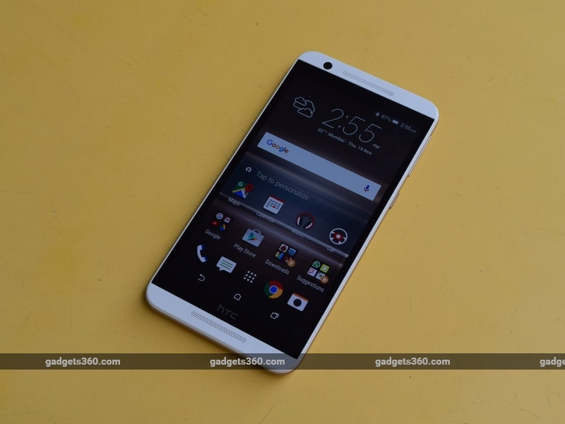 HTC One E9s Dual SIM Review