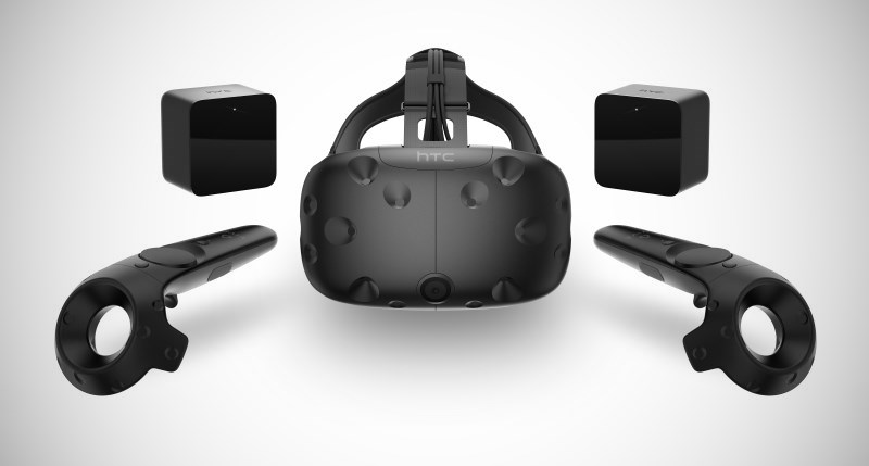 You Can Now Play (Some) Oculus Games on Your HTC Vive