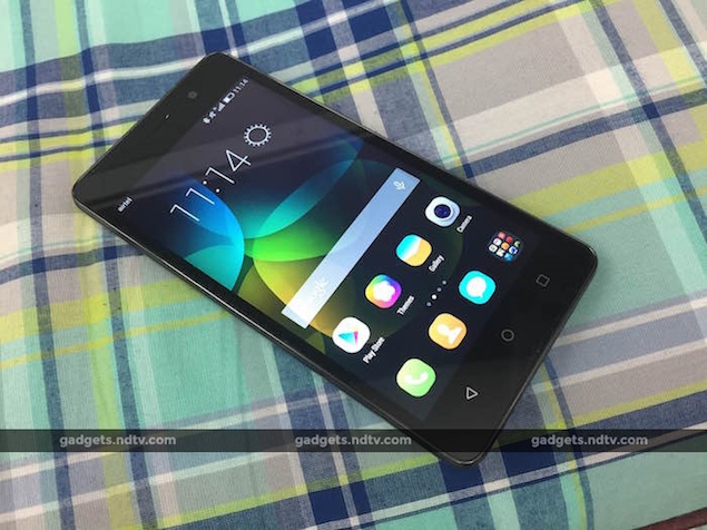 Honor 4C Review: Gets the Basics Right | NDTV Gadgets360 com