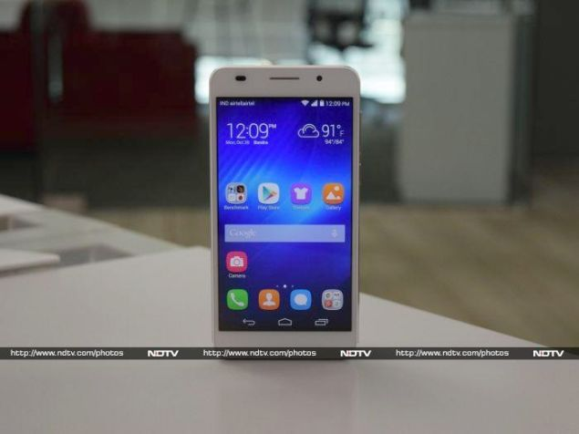 Huawei Honor 6 Review: The Best Smartphone Under Rs. 20,000?