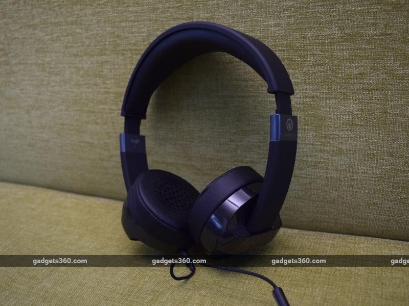 iFrogz Carbide Headphones Review