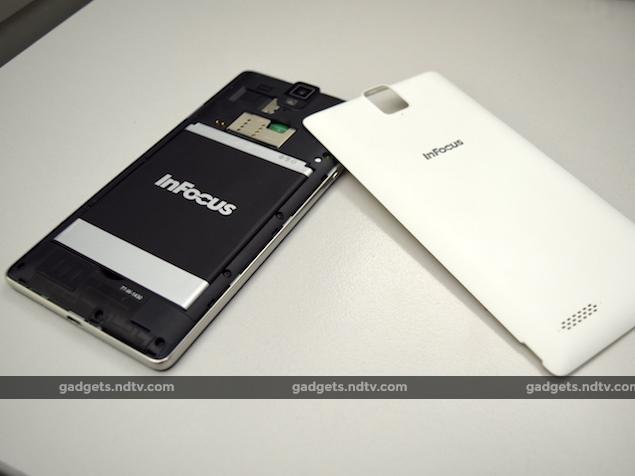 InFocus to Focus on Budget and Premium Smartphone Segments in India