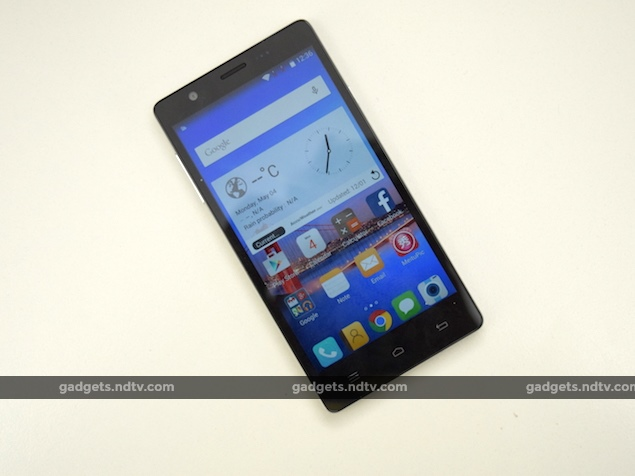InFocus M330 Review: Living in the Shadows of the Competition