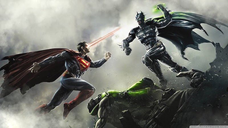Injustice 2 Promo Image Leaked, Full Reveal Expected at E3 2016