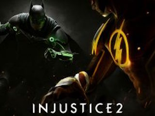 Injustice 2 PS4 Day One Patch Size Is 835.2MB