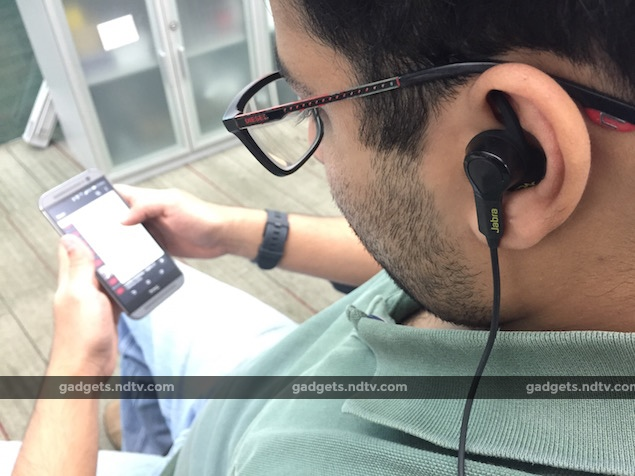 Jabra Sport Pulse and Sport Rox Review: For the Athlete in